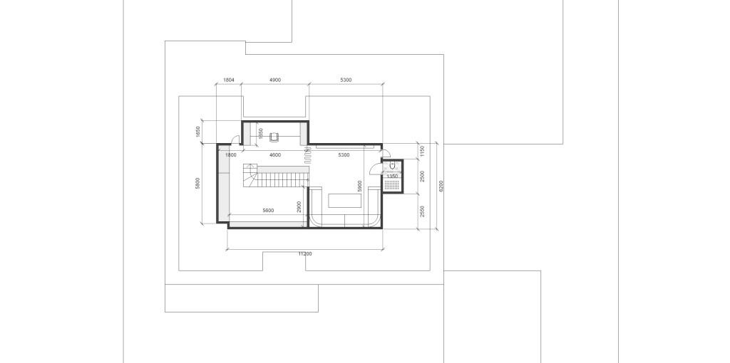 План второго этажа_Грушевое