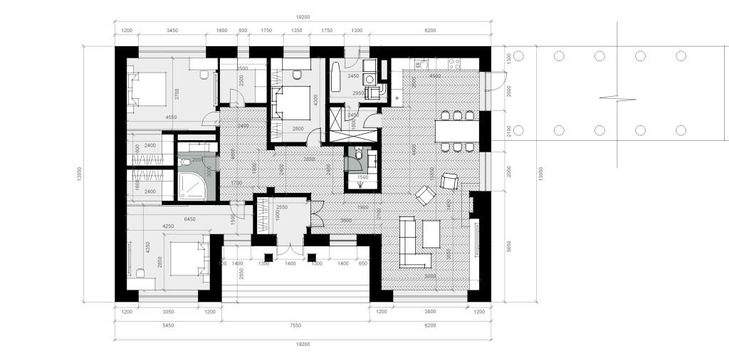 План дома_Смолий_с размерами_01
