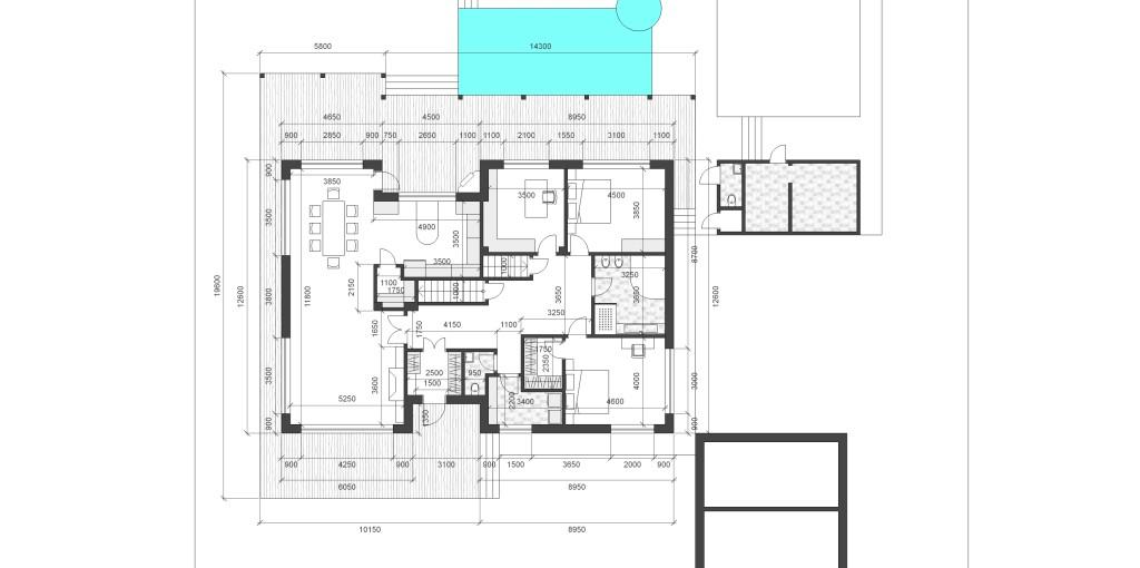 План первого этажа_Грушевое